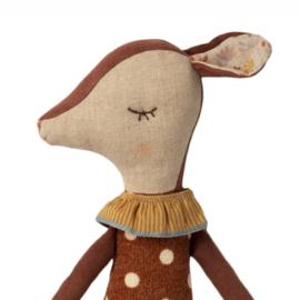 Maileg Knuffel Bambi, Sleepy-Wakey