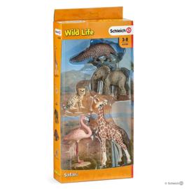 Schleich Wild Life Set - 42388