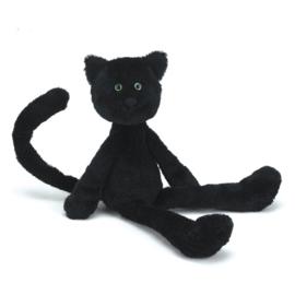 Jellycat  Knuffel Kat 38cm, Casper Cat