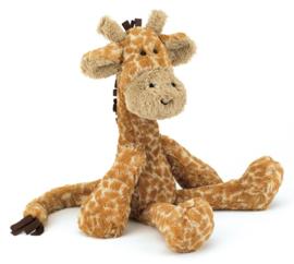 Jellycat Knuffel Giraf 41 cm, Merryday Giraffe