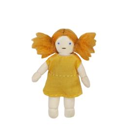 Olli Ella Holdie Folk poppenhuispopje Daisy 11 cm