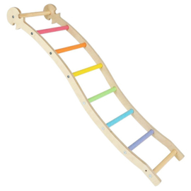 Triclimb - Wibli Ladder Pastel