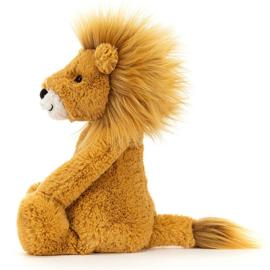 Jellycat Leeuw 31 cm, Bashful Lion Medium