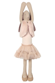 Maileg konijn Medium Bunny Dance Princess 46 cm