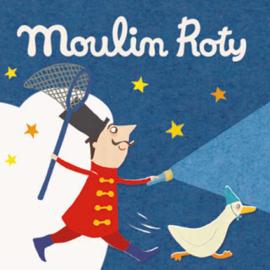 3 extra schijfjes voor Moulin Roty Verhaaltjeslamp, Les Petites Merveilles