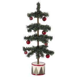 Maileg Miniatuur Kerstboom, Miniature christmas tree, 15cm