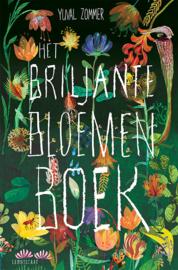 Het Briljante Bloemenboek - Yuval Zommer - Lemniscaat