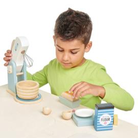 Home Baking  Keukenset - Tender Leaf Toys