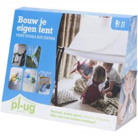Pl-ug Tent Kit Extra