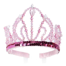 Roze Kroontje / Tiara