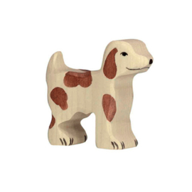 Holztiger Houten Boerderijhond Klein