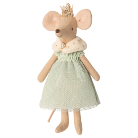 Maileg Koningin Muis, Queen Mouse