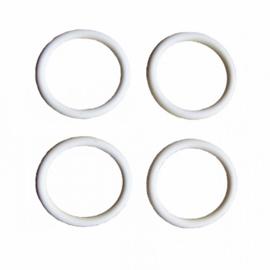 4 x O-ring voor Reuze Speelknijpers