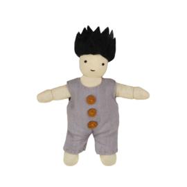 Olli Ella Holdie Folk poppenhuispopje Rei 11 cm