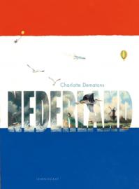 Nederland - Charlotte Dematons