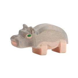 Ostheimer Houten Nijlpaard klein