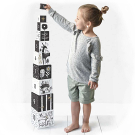 Wee Gallery Stapelblokken, Nesting Blocks
