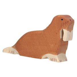 Holztiger Houten Walrus