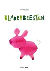 Bladerbeesten - Yvonne Lacet