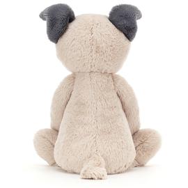 Jellycat Knuffel Mopshond 31cm, Bashful Pug Medium