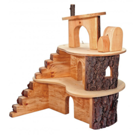 Magic Wood Boomhuis / poppenhuis, Small Treehouse