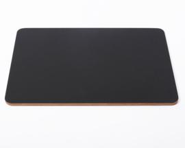 Mercurius Houten Krijtbord Groot, 40 x 55 cm