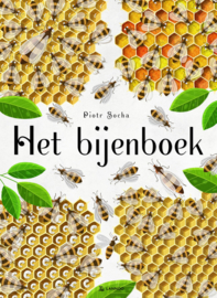 Het bijenboek - Piotr Socha Wojciech Grajkowski