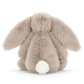 Jellycat Knuffel Konijn 31cm, Bashful Bunny Beige Medium