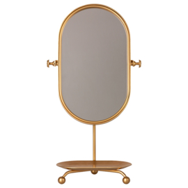 Maileg tafelspiegel, Table Mirror, 37 cm