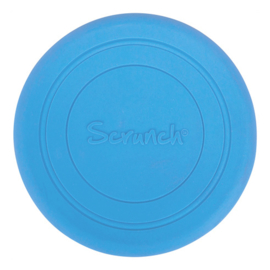 Scrunch Frisbee blauw