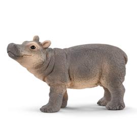 Schleich Baby Nijlpaard - 14831