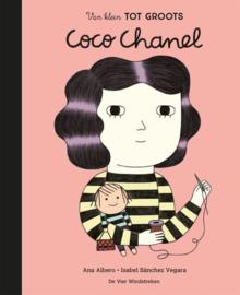 Coco Chanel - Van klein tot groots - De Vier Windstreken