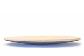 Wobbel360 blank gelakt - vilt muis
