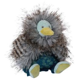 Moulin Roty Knuffel Kleine Kiwi Vogel