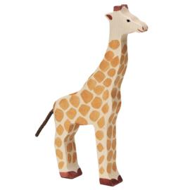 Holztiger Houten Giraffe