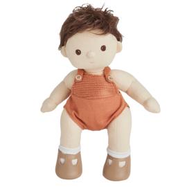 Olli Ella Dinkum Doll - Peanut 35 cm