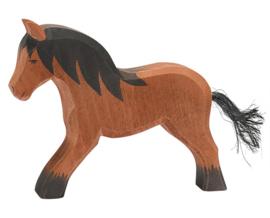 Ostheimer Houten Koudbloed Paard