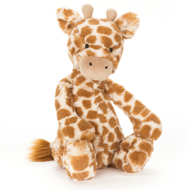 Jellycat Knuffel Giraffe, Bashful Giraffe Medium