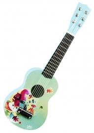 Vilac Houten Ukelele gitaar, Woodland