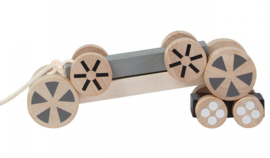 Plan Toys Stapelbare trekauto Stacking Wheels
