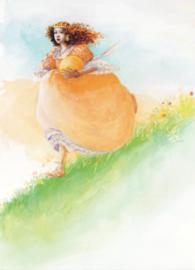 De sprookjes van Grimm - Gebroeders Grimm & Charlotte Dematons