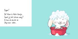 Nog even mijn haartjes wassen - Jorg Muhle