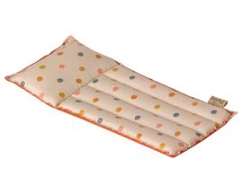 Maileg Luchtbed voor muizen, Air mattress, Mouse - Multi dot