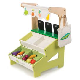 Marktkraam - Tender Leaf Toys