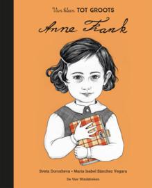 Anne Frank - Van klein tot groots - De Vier Windstreken