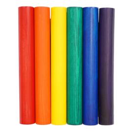 Triclimb - Miri Sticks Regenboog