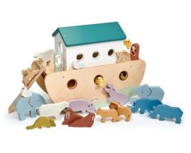 Ark van Noah - Tender Leaf Toys