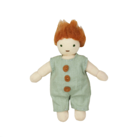 Olli Ella Holdie Folk poppenhuispopje Cliff 11 cm