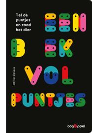 Een boek vol puntjes - Xavier Deneux - Oogappel