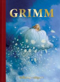 De sprookjes van Grimm - Gebroeders Grimm & Charlotte Dematons - Lemniscaat